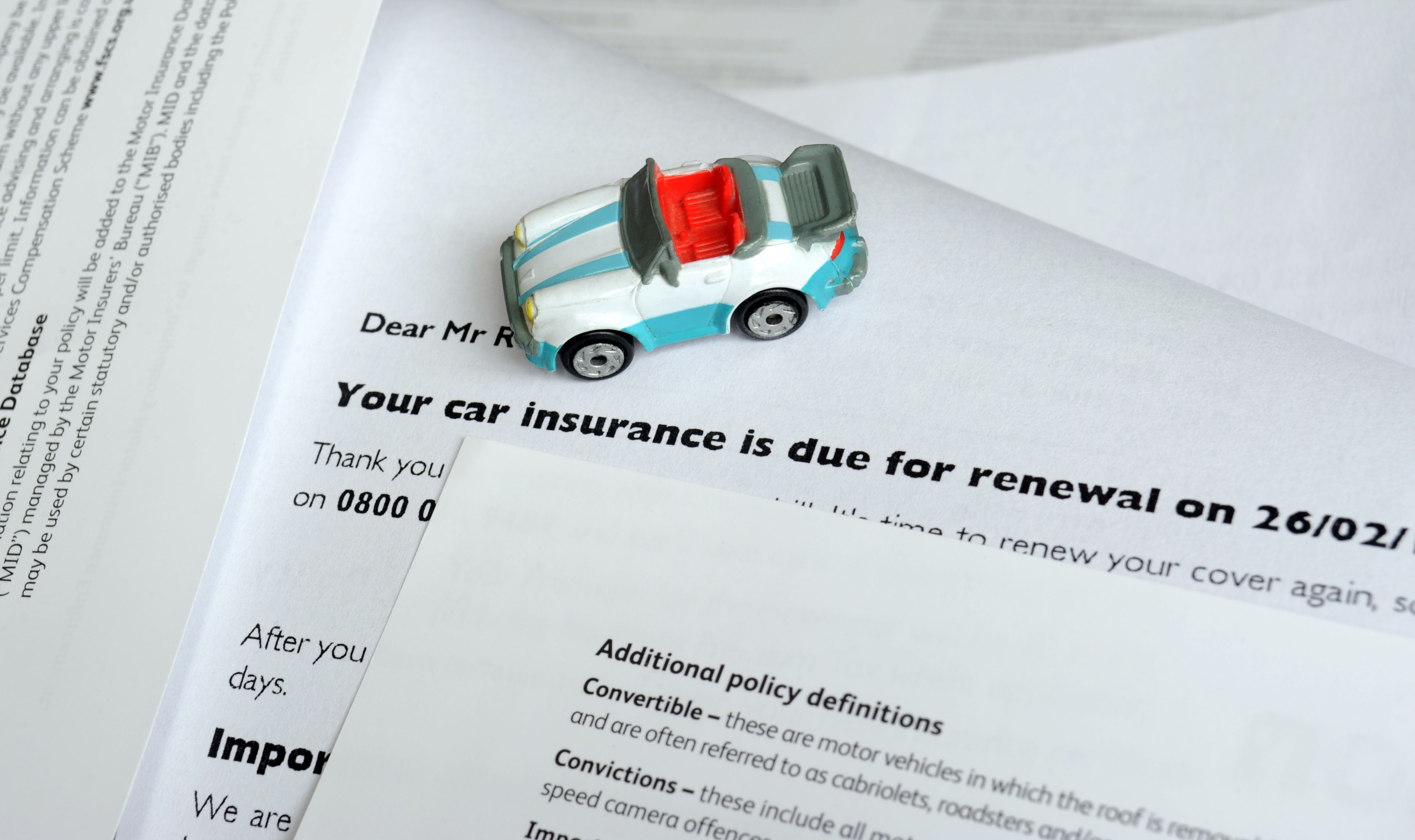 Motorists can get up to £50 off their car insurance bill if they're struggling during the coronavirus crisis