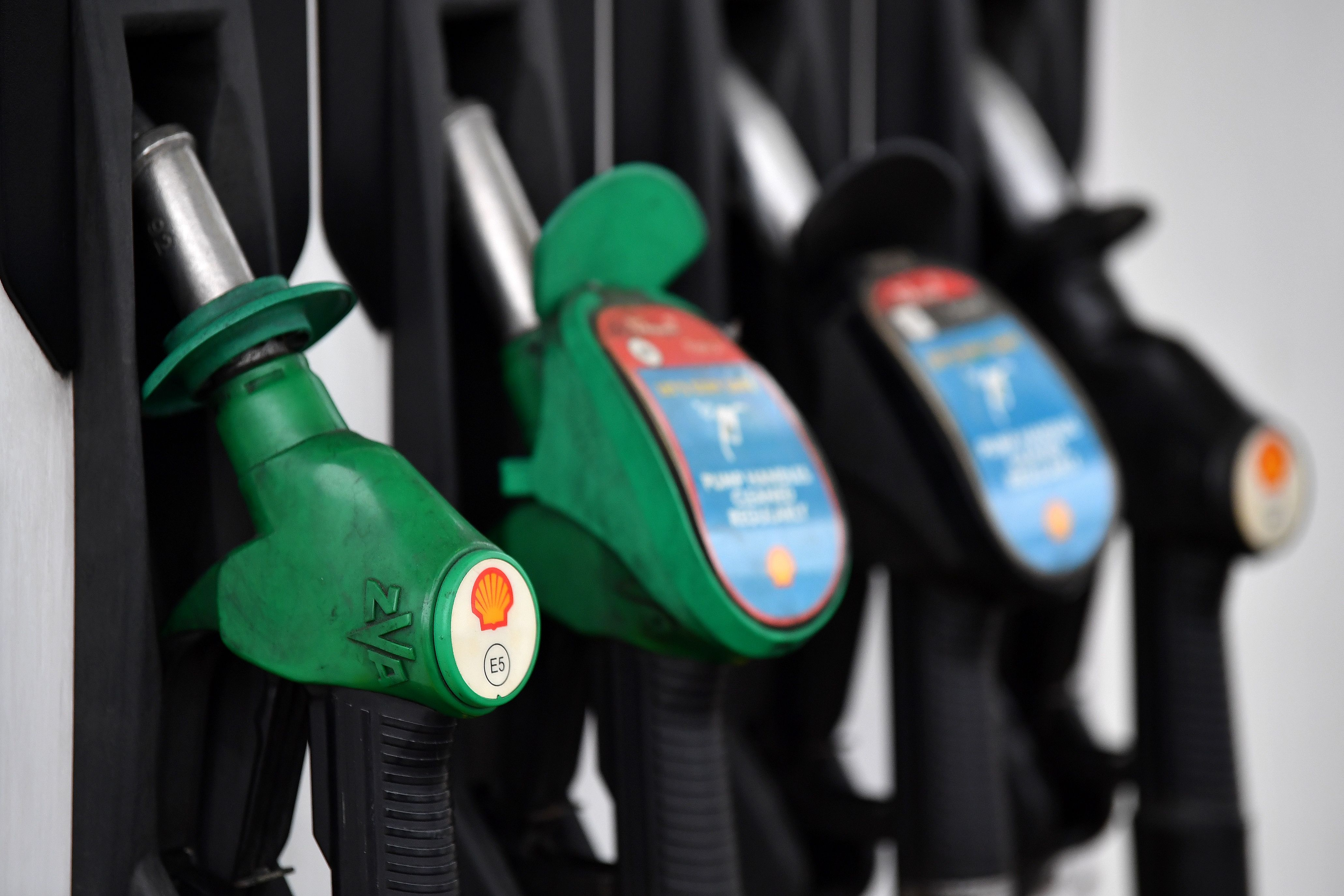 Petrol prices are set to drop by up to 5p per litre in the next two weeks