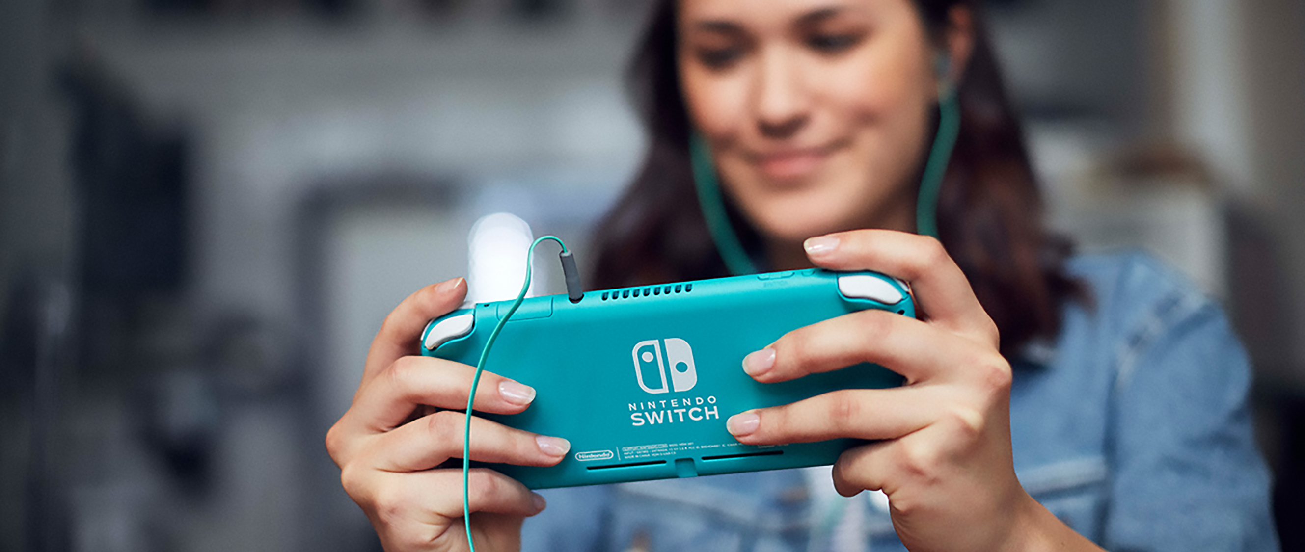 Nintendo has launched a cloud streaming service for the Switch
