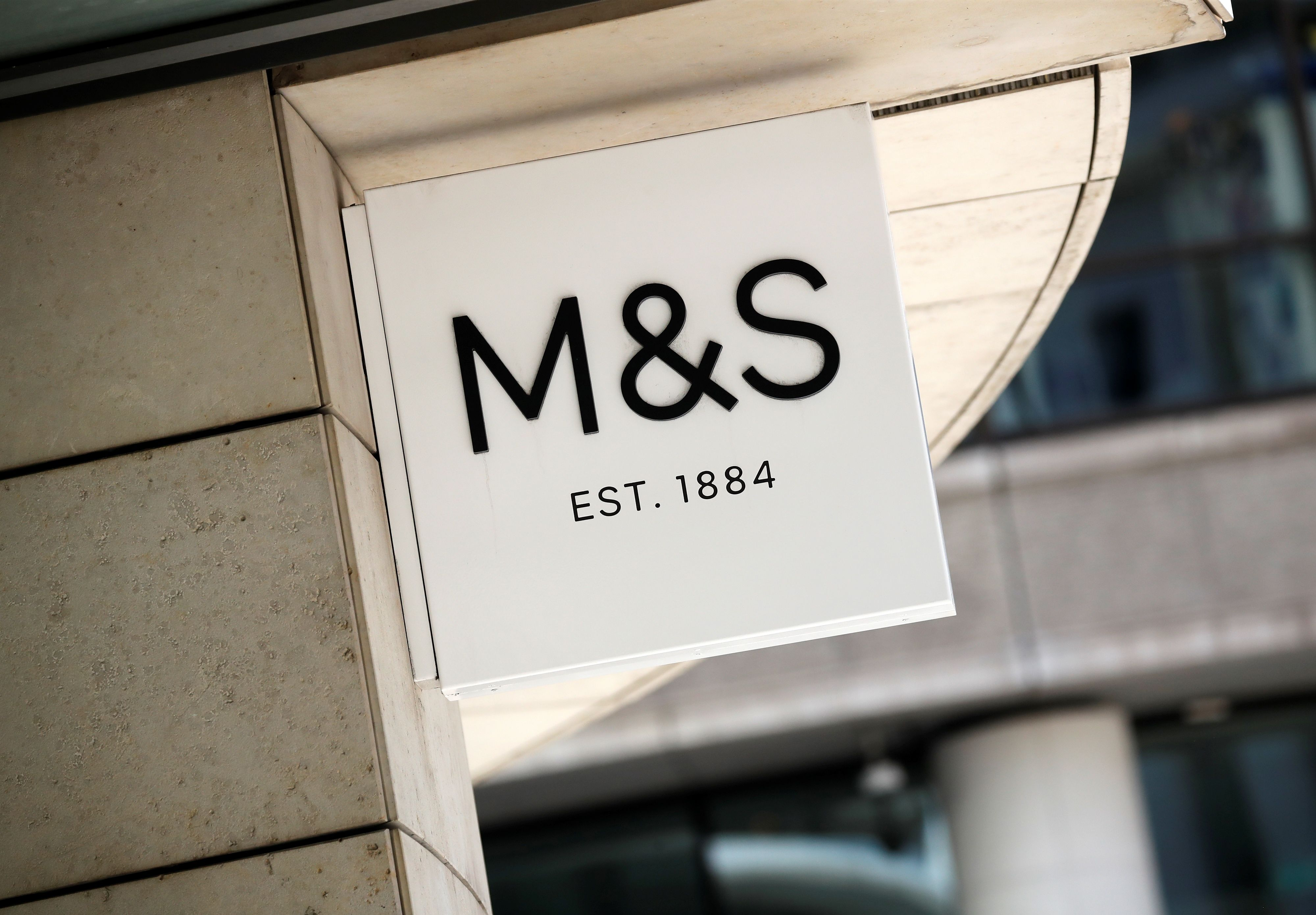 The high street staple is closing on Boxing Day
