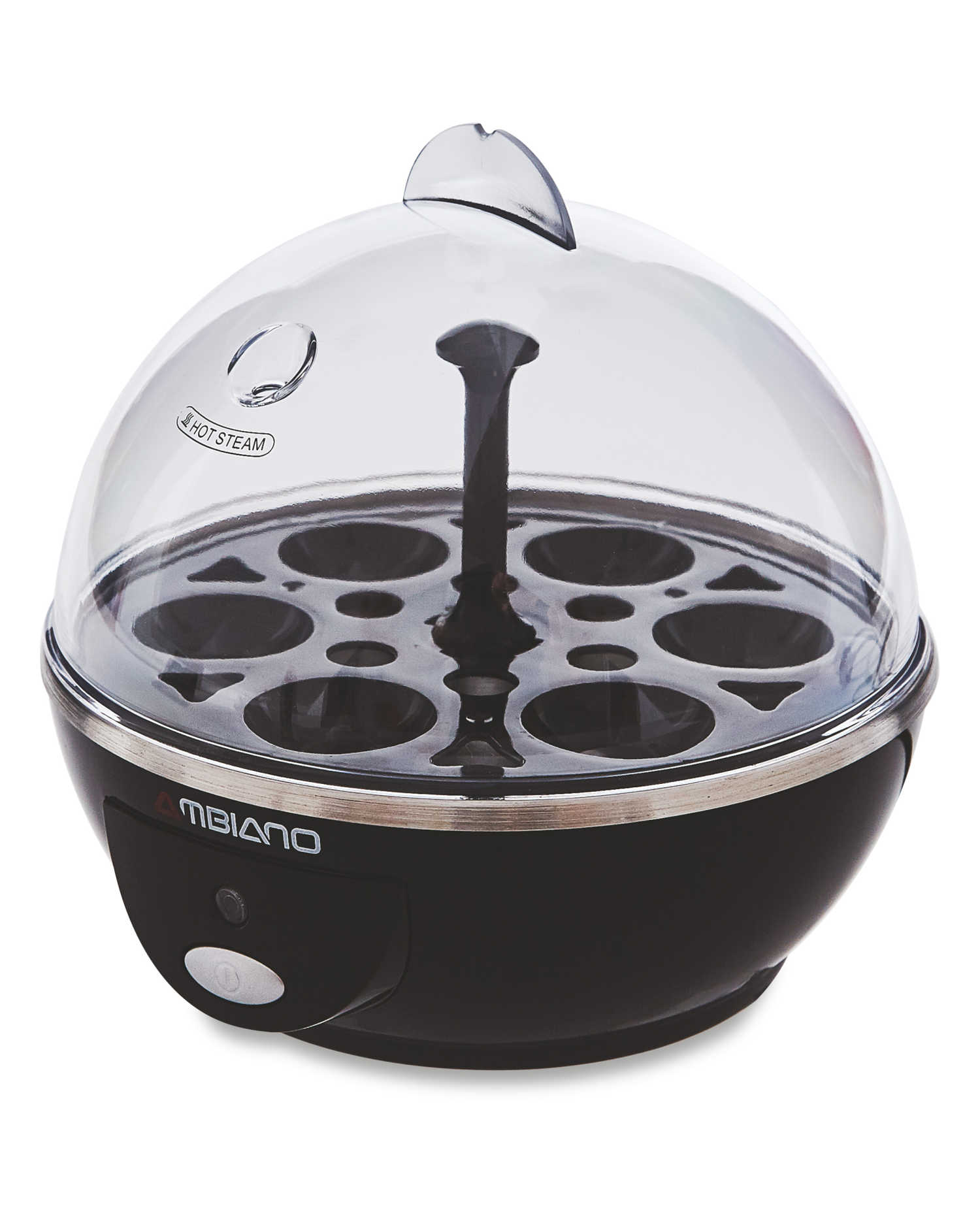 ...when you can get the Ambiano egg cooker for nearly half the price at Aldi