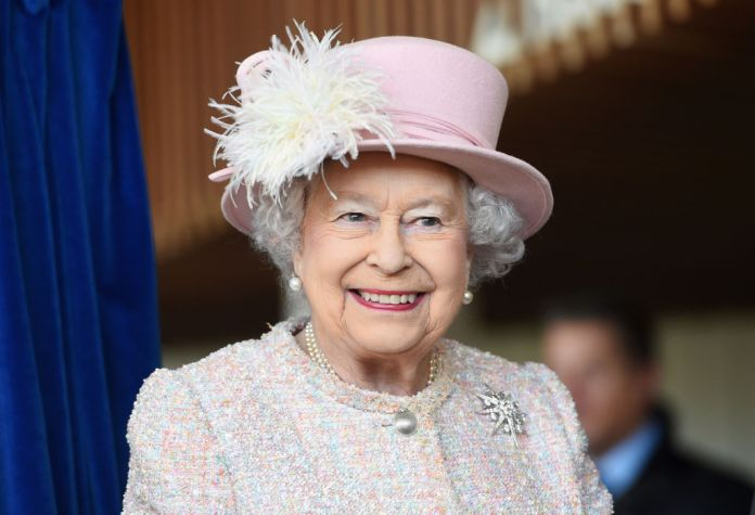 It has already been suggested that the Queen will be tasked with building public confidence in the jab