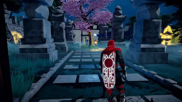 Aragami: Shadow Edition sees players take the role of Aragami, an assassin with supernatural abilities