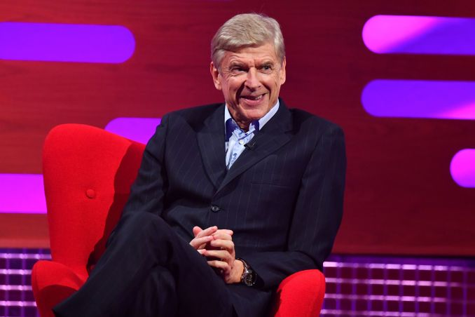 Arsene Wenger 'snubs Serbia after they make ambitious managerial offer to Arsenal legend' with money 'not a problem'