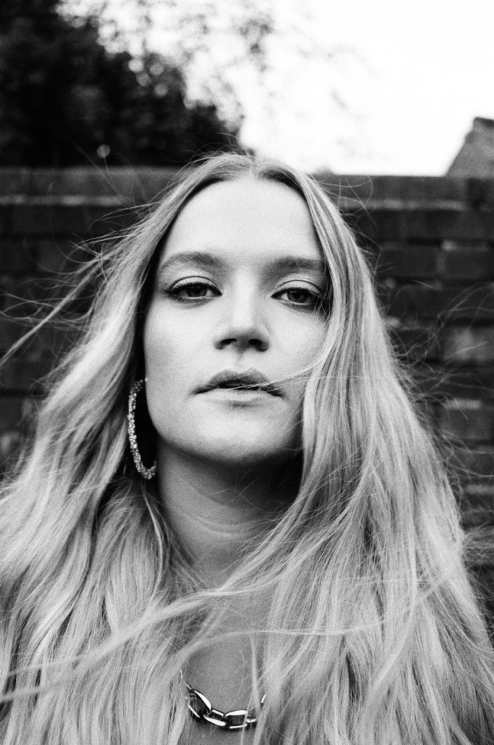 Charlotte Jane has already toured with Jess Glynne, Dennis Lloyd, Picture This and JC Stewart