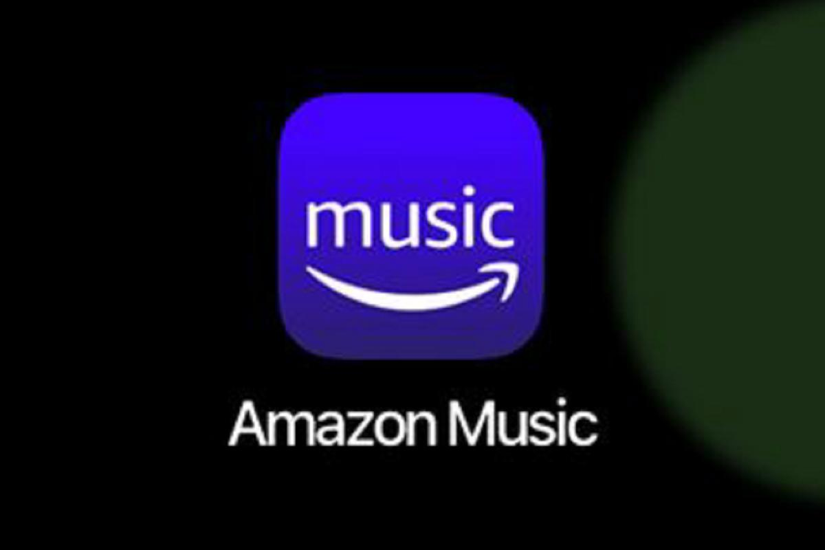 Amazon Prime Music allows listeners to access a library of around two million songs.
