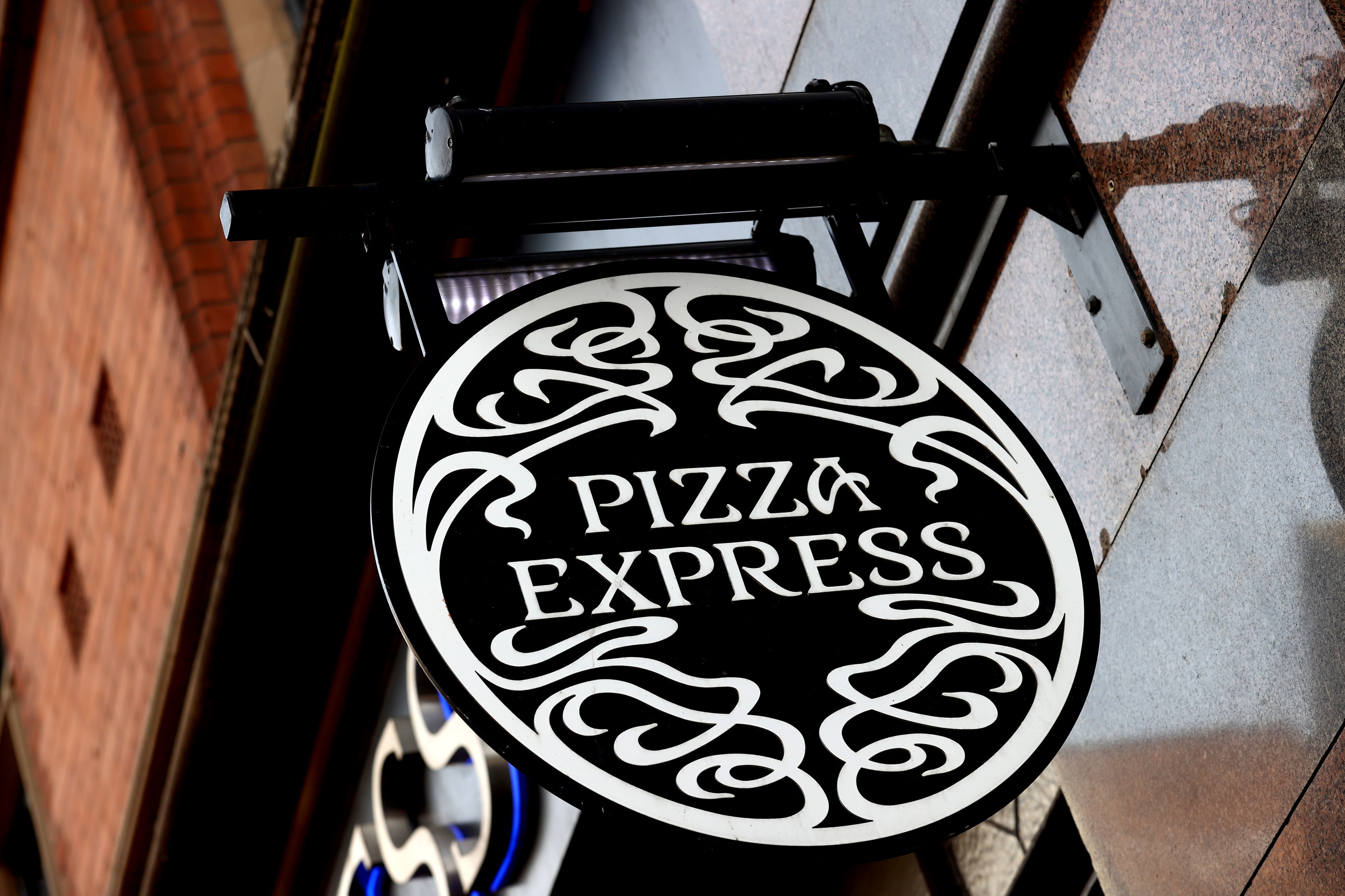Pizza Express says its future is in doubt after publishing its most recent trading results