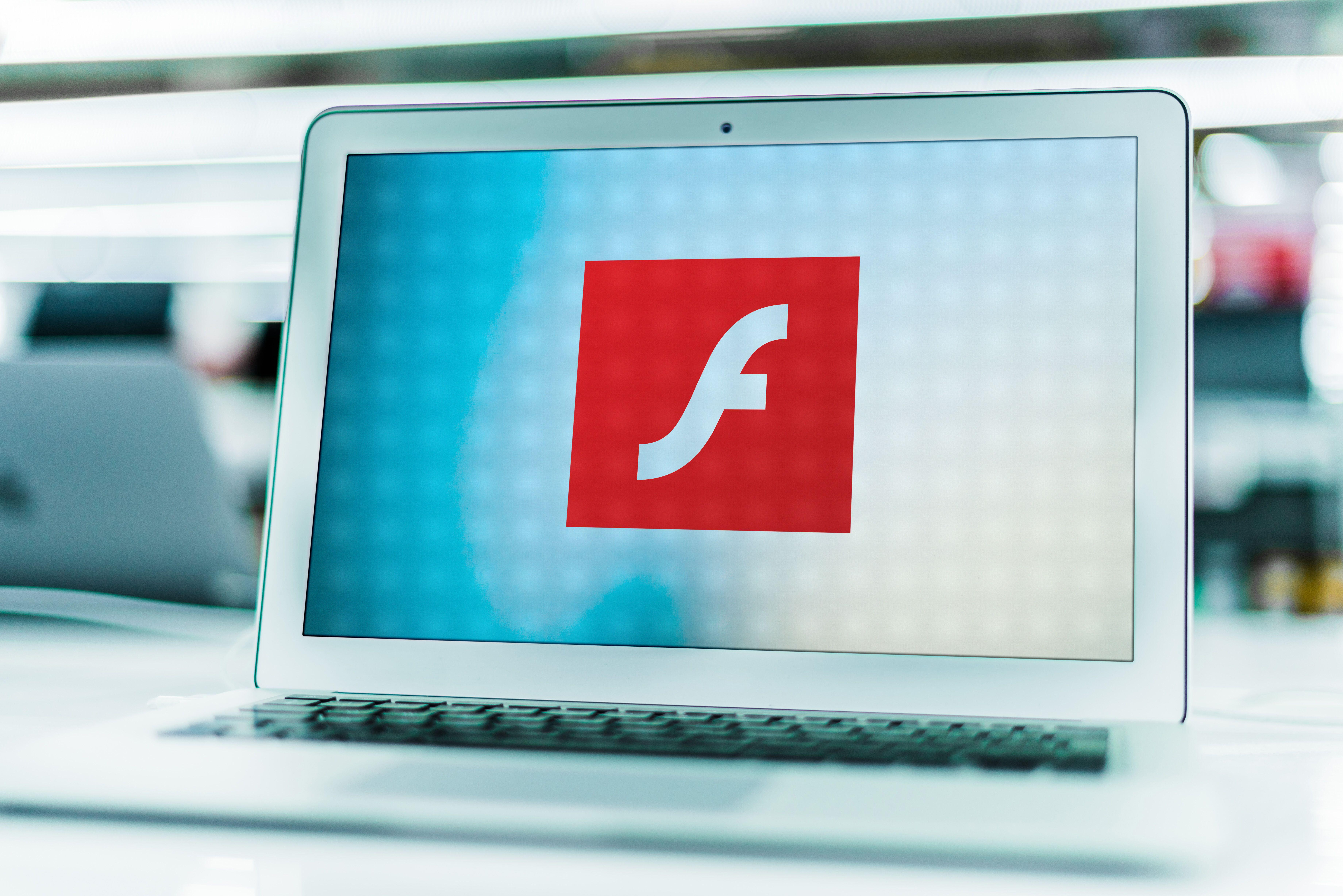 Flash Player, the browser plug-in behind countless animations on the internet, has finally been discontinued by tech firm Adobe