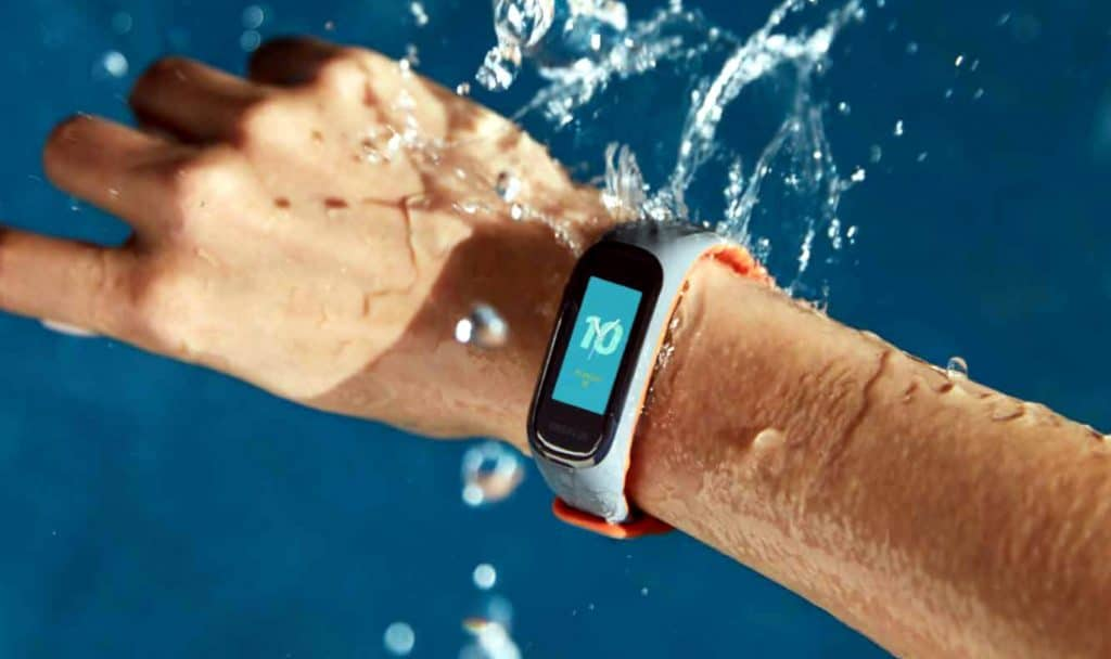 The OnePlus Band is said to be water resistant