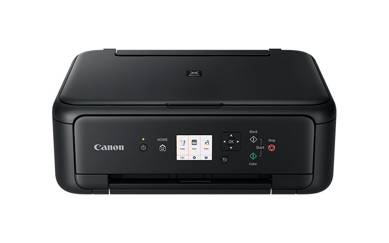 Print wirelessly with this low-cost Canon printer
