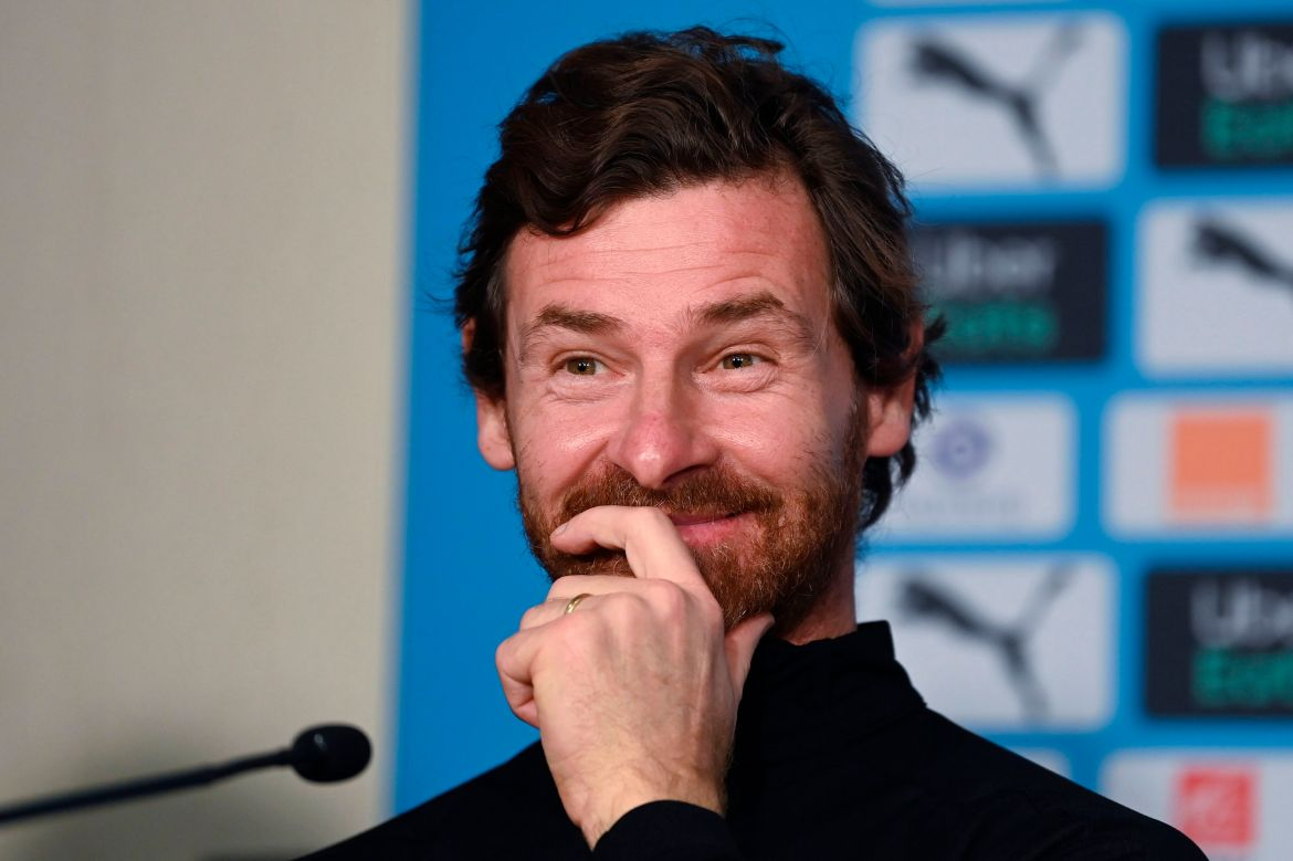 Andre Villas-Boas to leave Marseille at end of season as ex-Tottenham and Chelsea boss admits his team are 'awful'