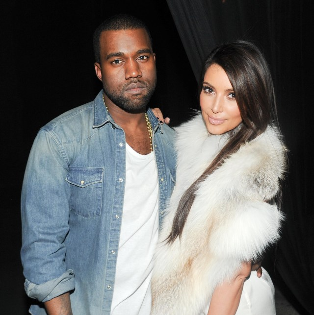 Kanye made the gravest marital mistake of all in July 22 last year, when he accused Kim, 40, of cheating and claimed he wanted a divorce