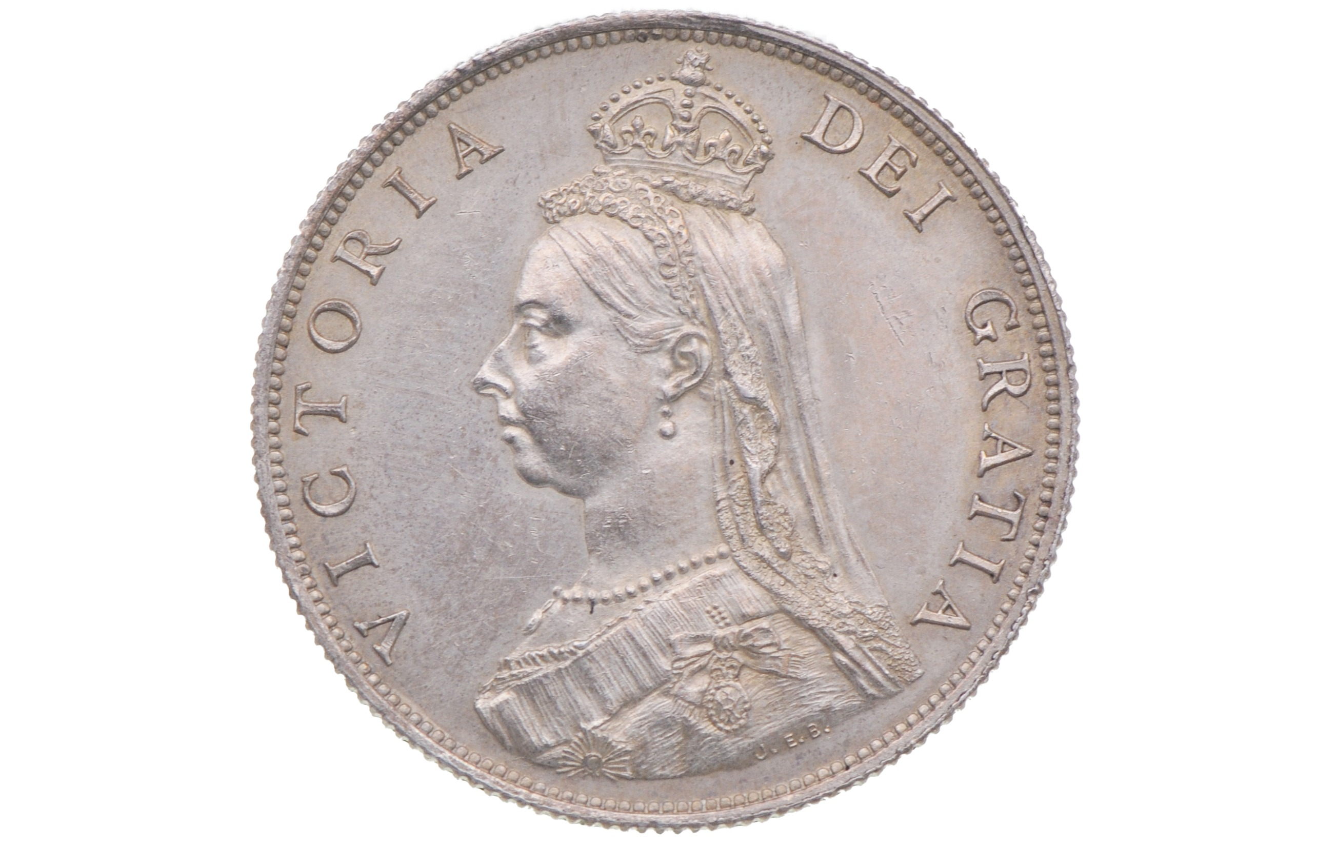A shilling dating back before 1920 could be worth around £2.73