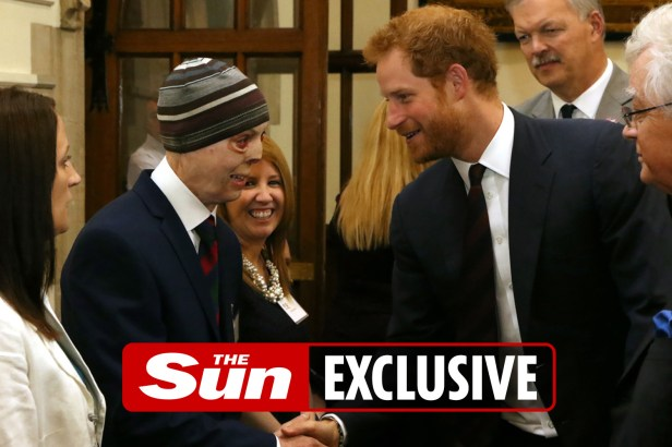 Harry's pal fears he'll live to regret decision to halt royal duties