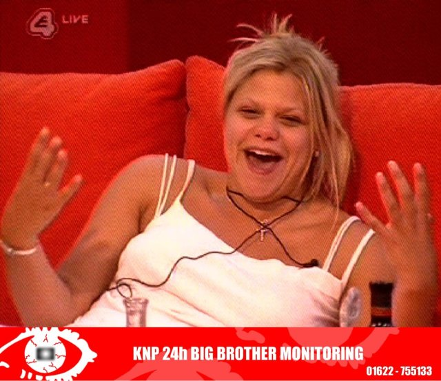 Jeff has even spoken to the boys about the uproar sparked by the race row Jade was embroiled in on Celebrity Big Brother in 2007