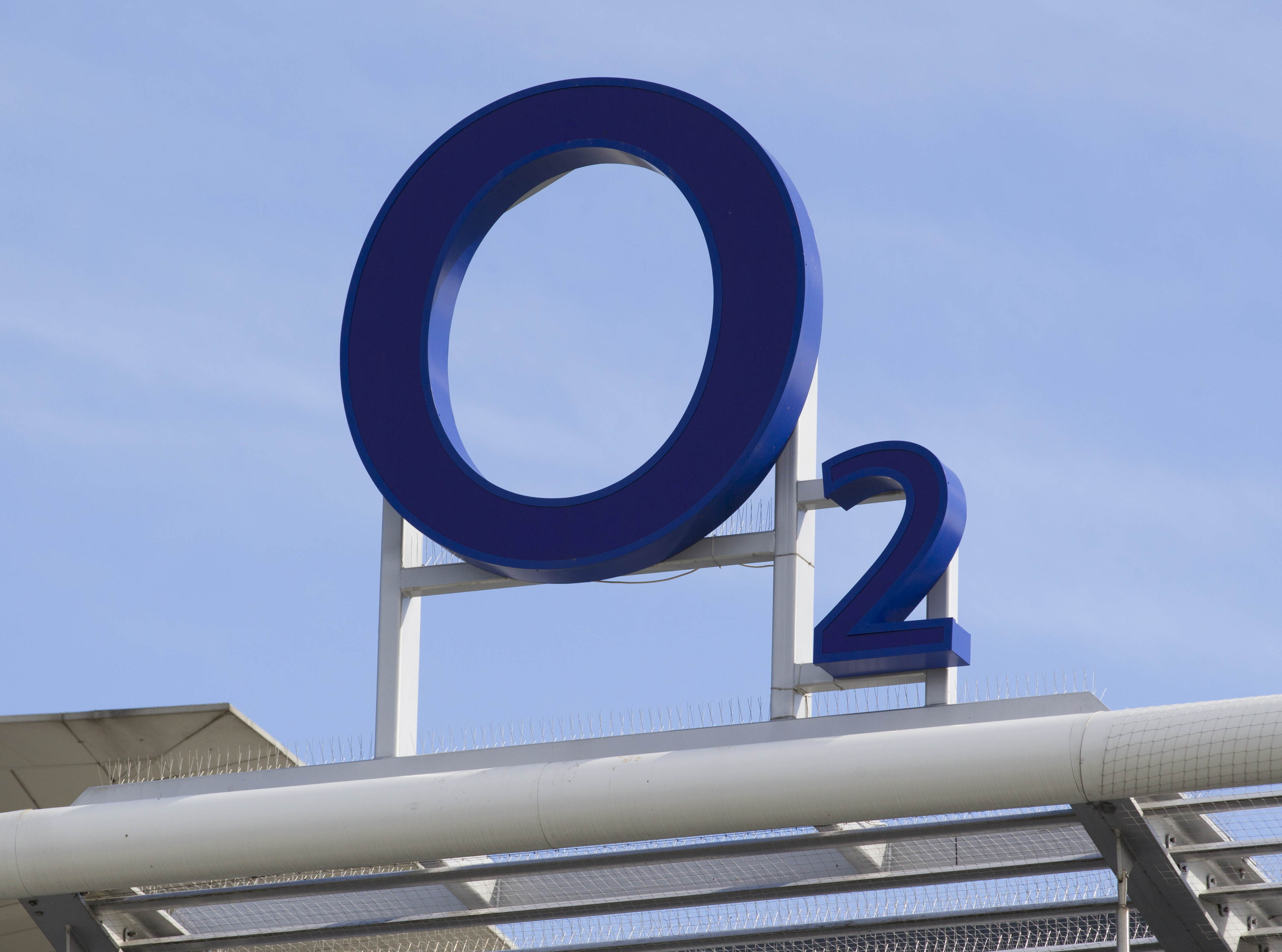 O2 has been fined £10.5million for overcharging more than 140,000 customers