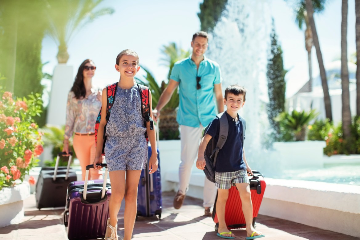 Travel companies have a variety of policies to give holidaymakers confidence in booking