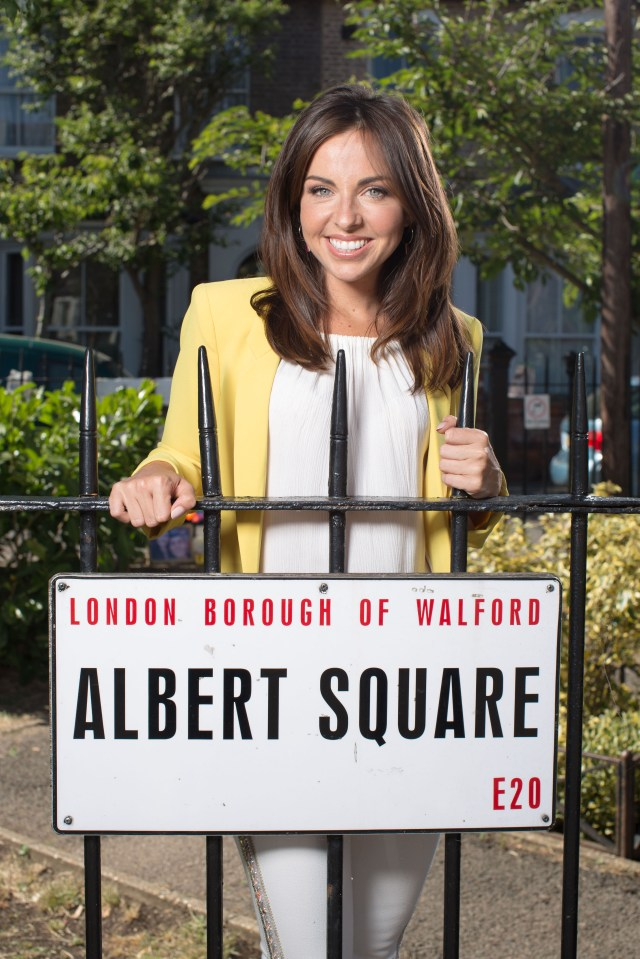 Louisa Lytton warned that Ruby will end up making 'even more bad decisions'