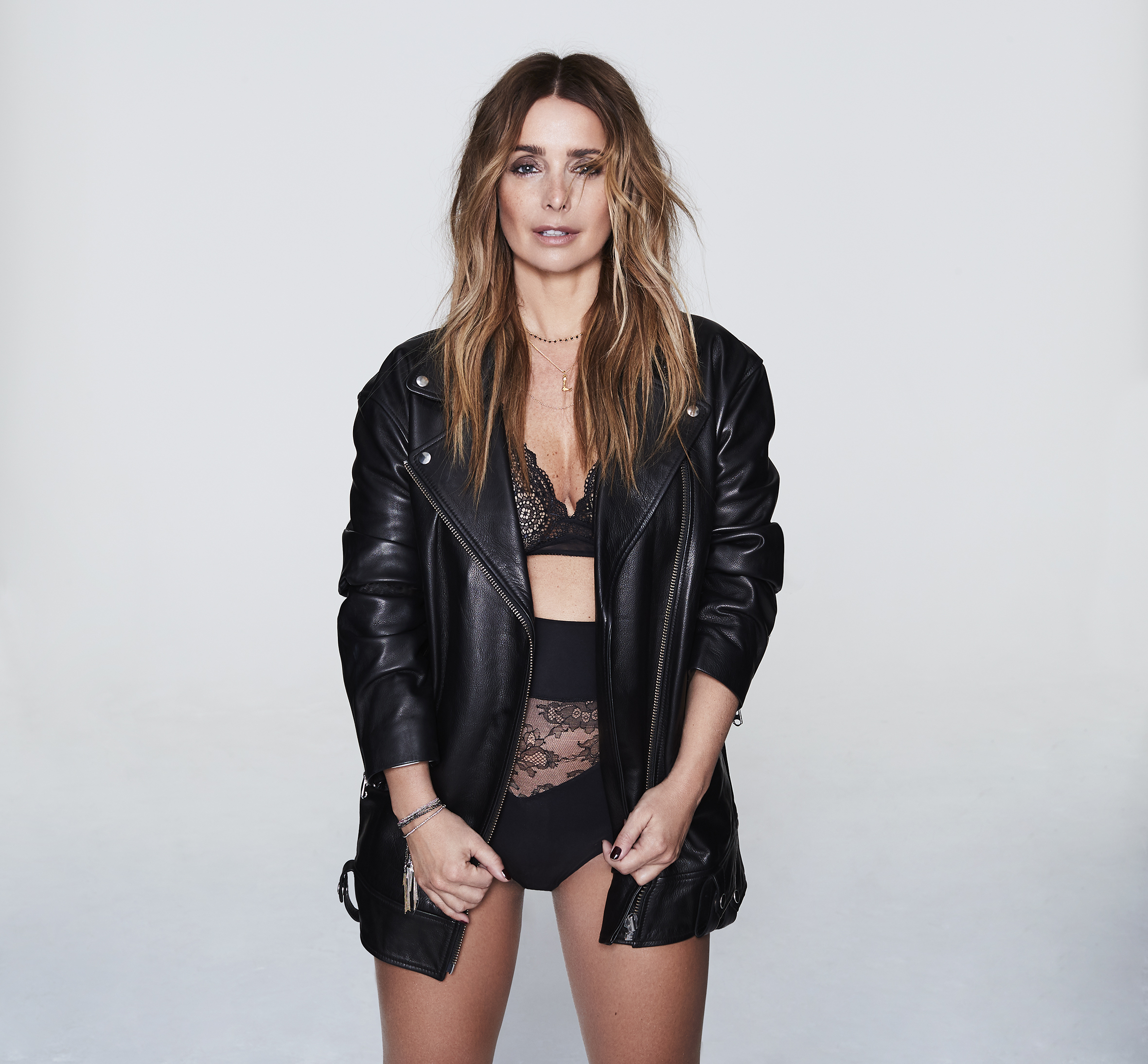 Louise Redknapp reveals behind the scenes marriage struggles in honest new  book - 247 News Around The World