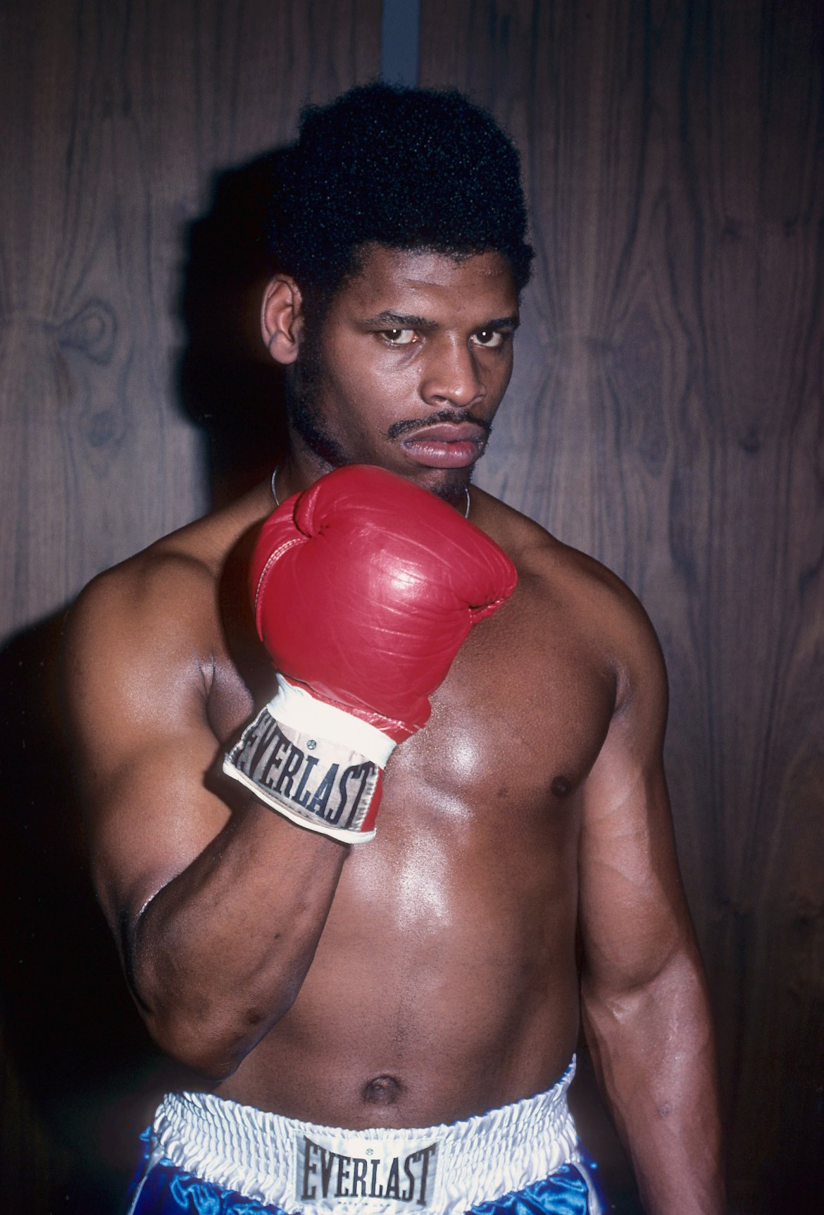 Leon Spinks has died at the age of 67 after a long battle against cancer