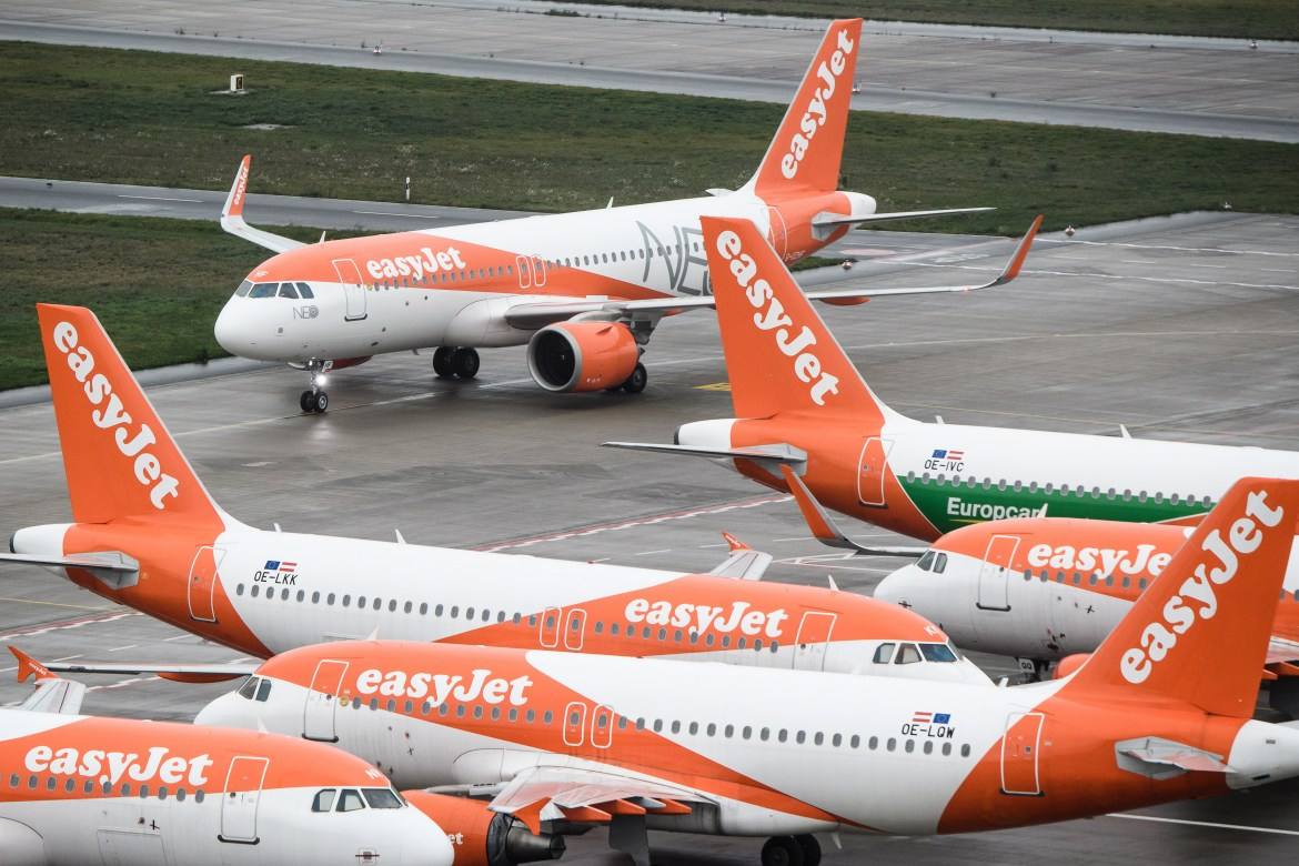 More than 120 travel companies, including easyJet Holidays, are urging families to book their summer trips against government advice