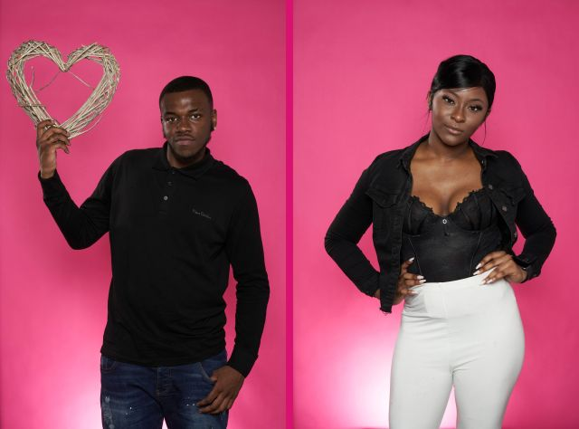 Daniel and Yrena will also star