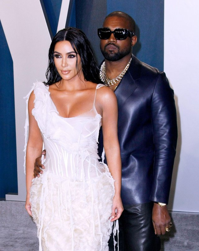 Kim told that she was cut out of the red carpet photos when posing next to Kanye during her first ball in 2013, as she was his plus one