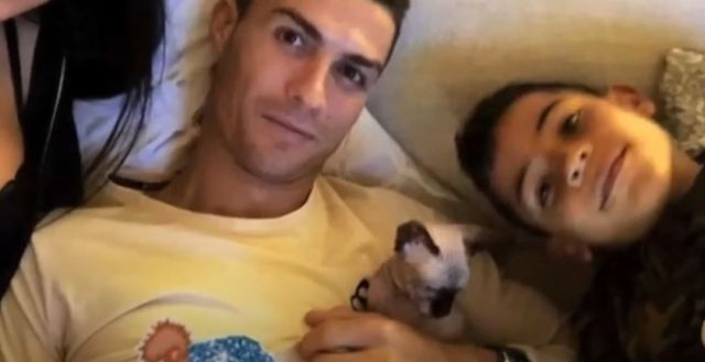 Pepe was run over after escaping the family's luxury Turin home