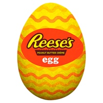 A new creme egg on the block