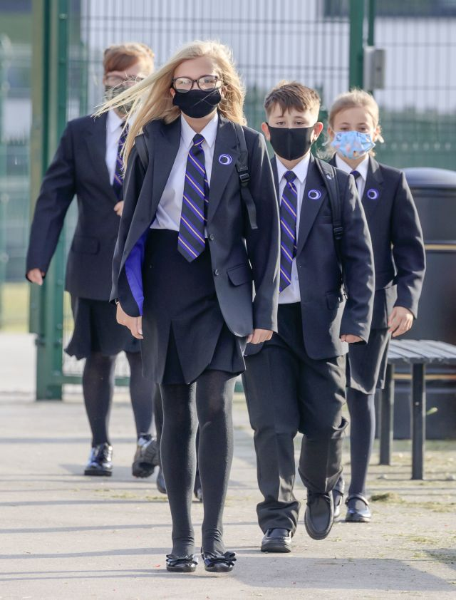 Ministers want Year 7 pupils to get first dibs on the summer school classes