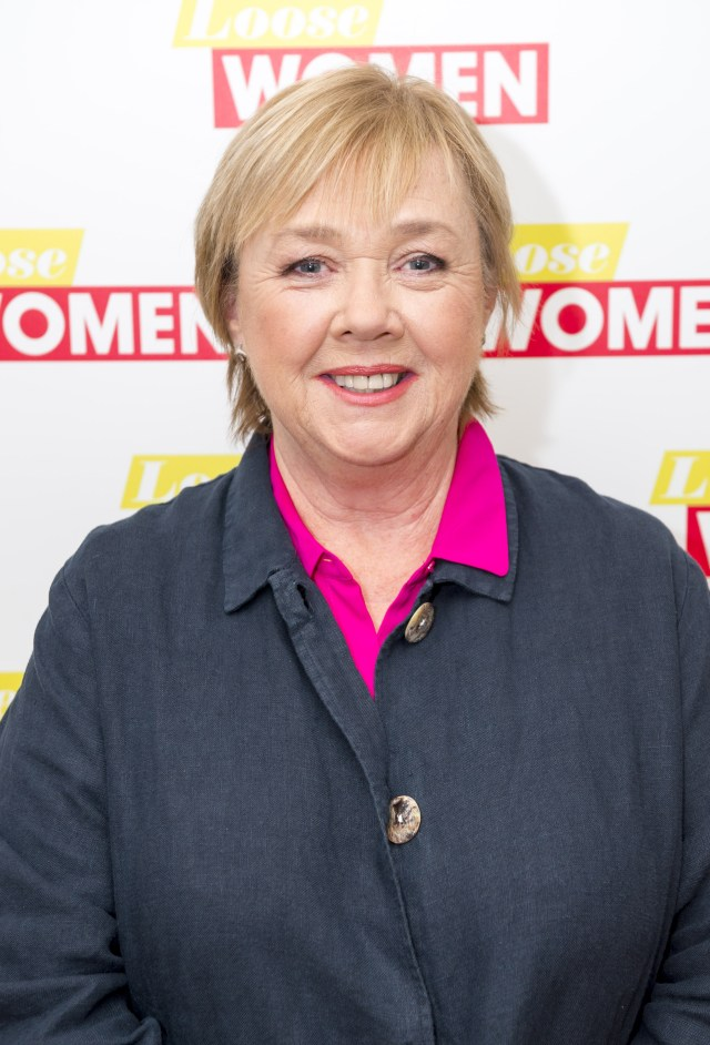 Pauline Quirke fell out with her Birds of a Feather castmates after an extraordinary row