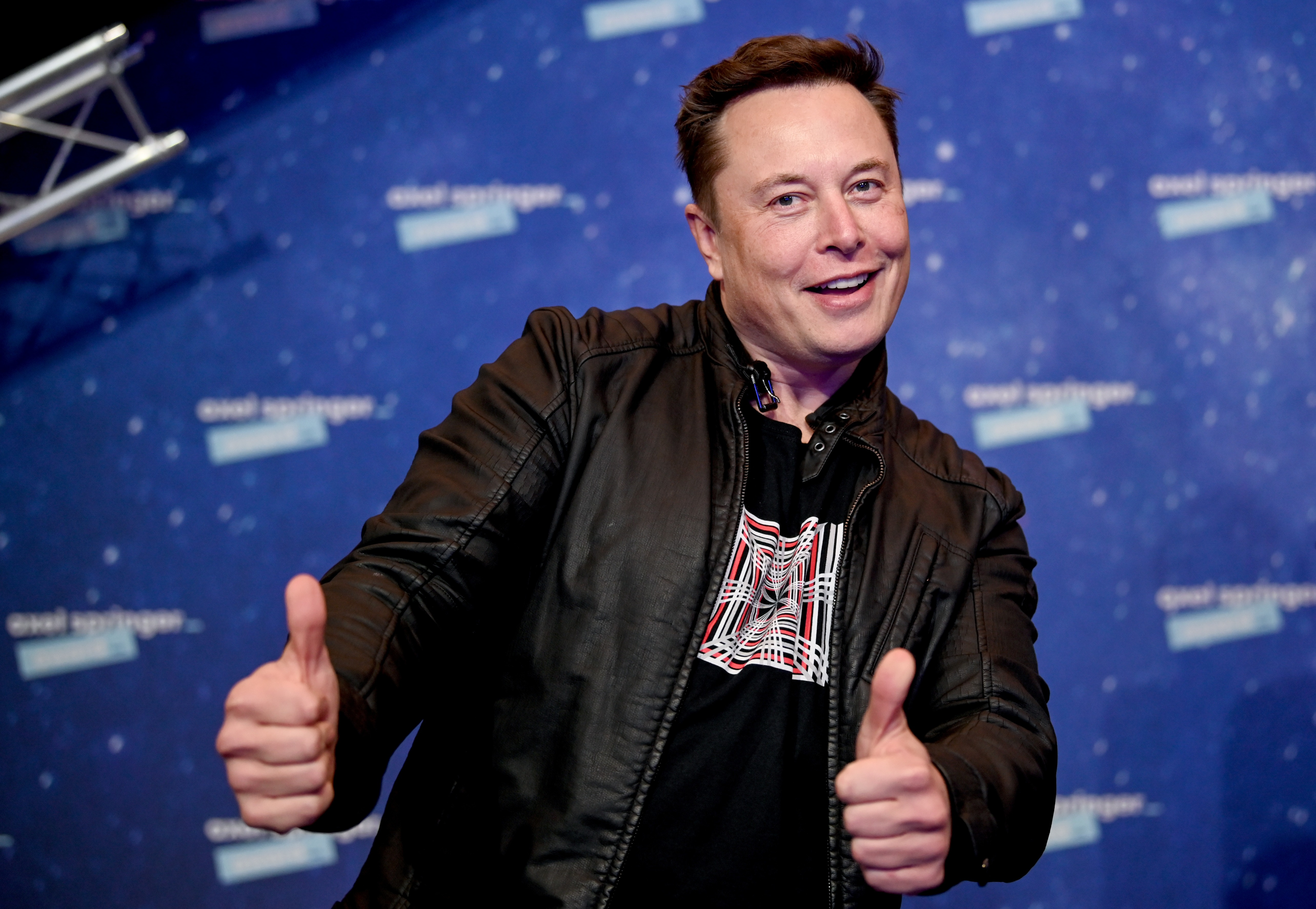 Elon Musk founded SpaceX in 2002