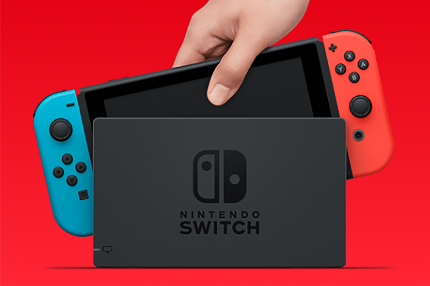 A Nintendo Switch game deal is nothing to sniff at
