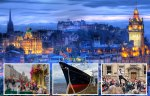 tp composite travel Edinburgh
