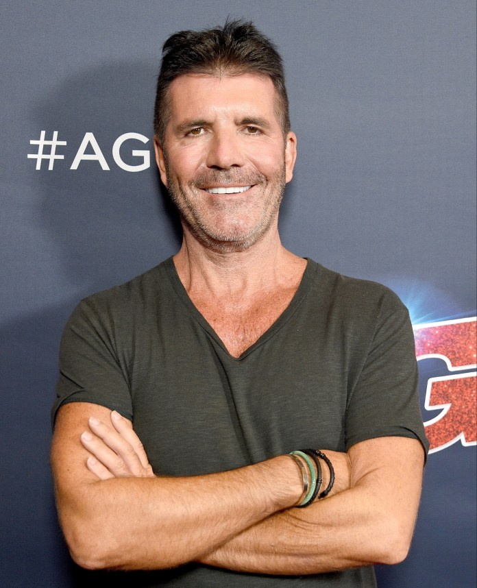 Simon Cowell is in a 'tricky position' over Sharon and Piers, ex Sinitta has claimed