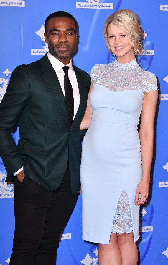 Ore Oduba has spoke for the first time about the difficult patch in his marriage