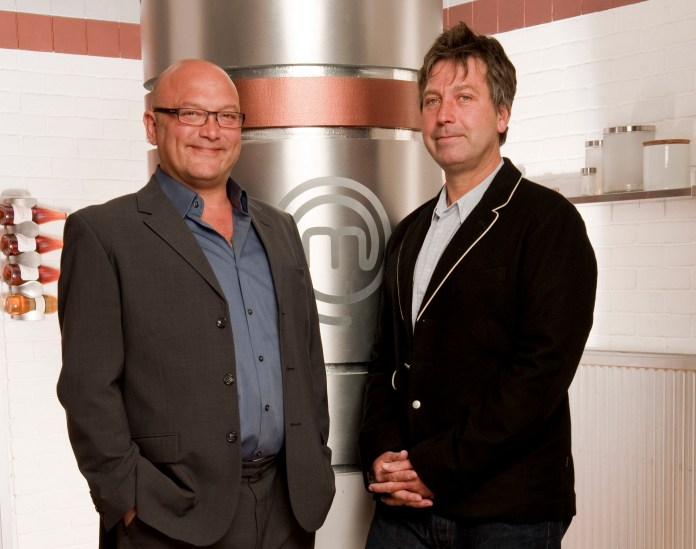 TV hosts John Torode and Gregg Wallace have slammed Brits' lousy barbecues