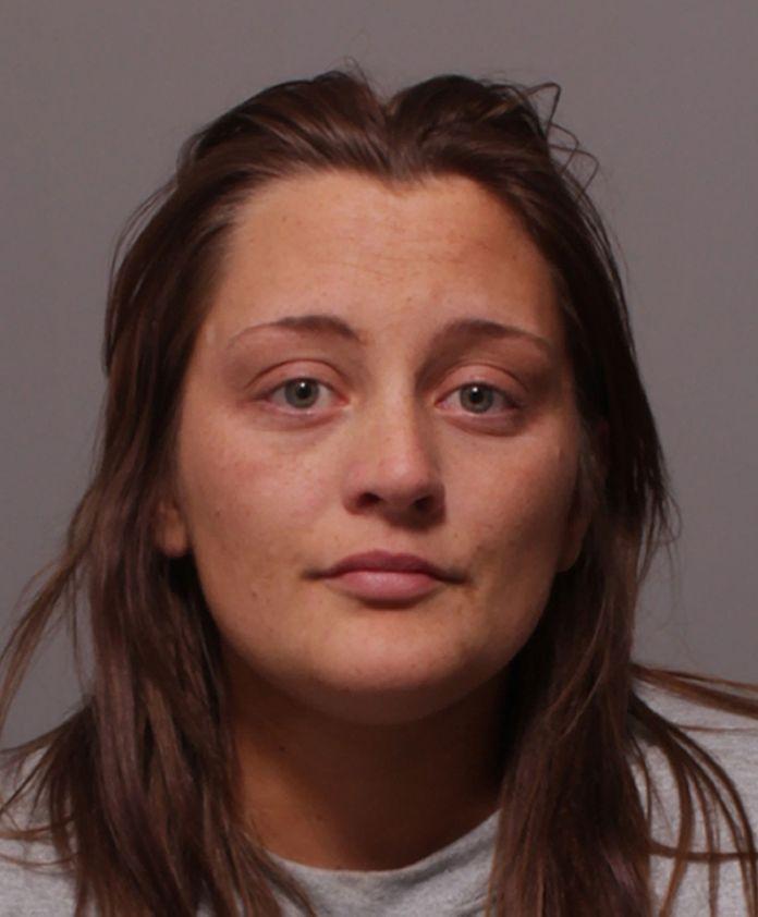 Emma-Jayne Magson, 28, has been jailed for life