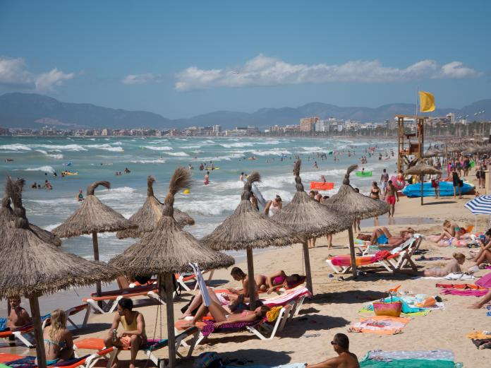 """Jet2 has told Majorcan hoteliers to prepare for the """"massive arrival"""" of British holidaymakers from June 2"""
