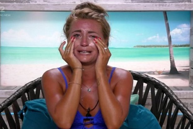 Love Island's Montana Brown reveals contestants had secret sex EVERYWHERE away from cameras 2