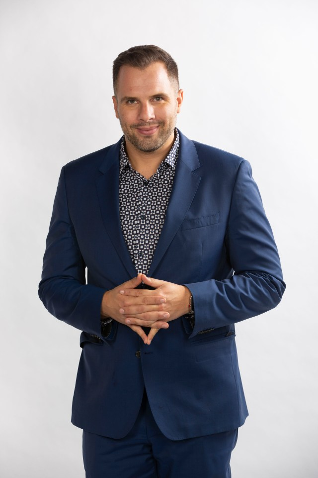 Former Sun columnist Dan Wootton will work for the channel
