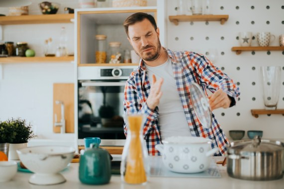 Millions of adults are confused about ingredients in everyday foods (Stock image)