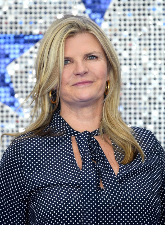 Recovering alcoholic Susannah Constantine has slammed booze makers for contributing to women's drink problems