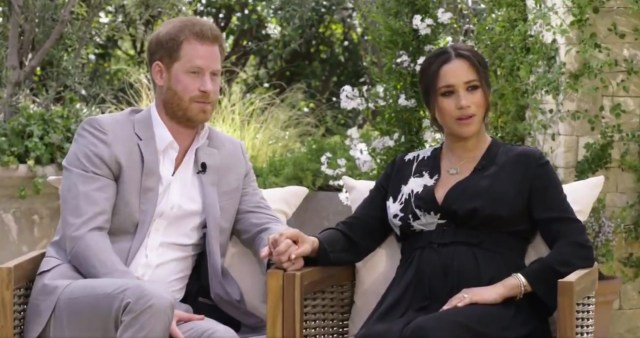Harry and Meghan's interview sent shockwaves around the world