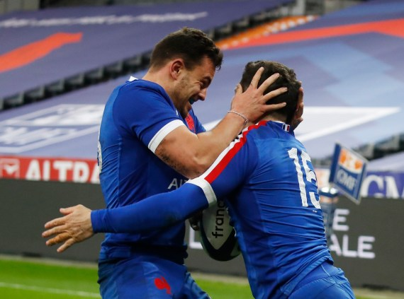France picked up an epic last minute win over Wales at the weekend to keep their Six Nations title dream alive