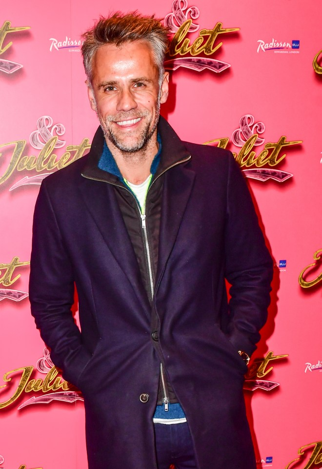 Richard Bacon is enjoying a second act as one of Hollywood's most in-demand producers