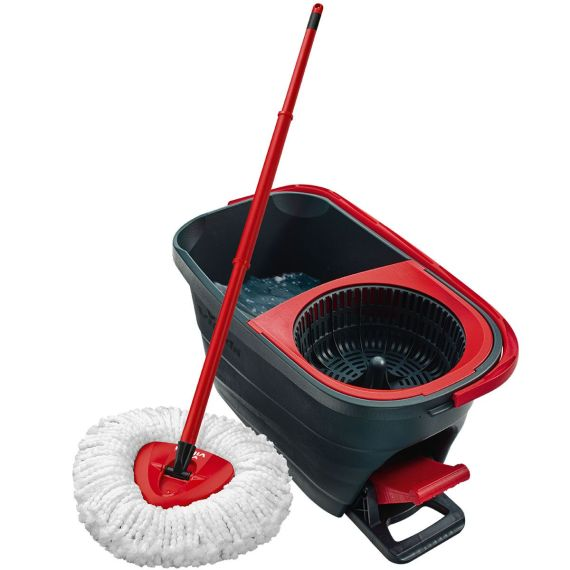 The Vileda Turbo Smart mop and bucket are just £19.99 at Robert Dyas