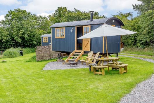 Enjoy a weekend break in Devon in September with Holiday Cottages