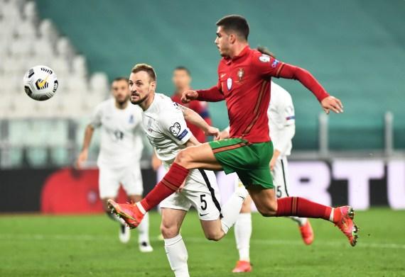 Portugal take on Serbia this weekend in Belgrade