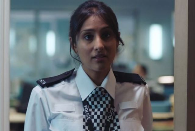 Actress Taj Atwal joined the show in series five as PC Tatleen Sohota